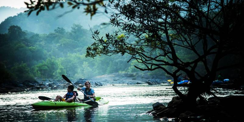Dandeli - The Green Paradise of South