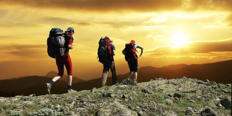 Tips to Keep in Mind Before Going on a Trek