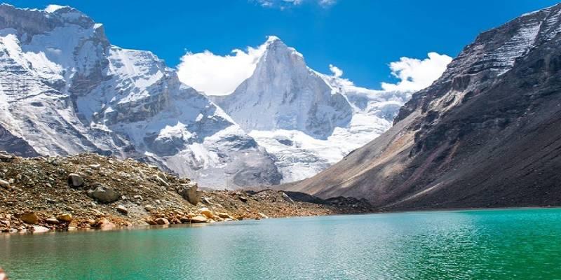 Gangotri National Park - A Mesmerizing Journey