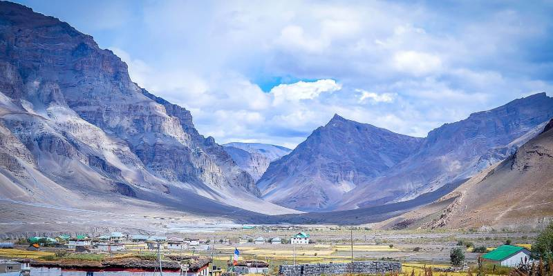7 Places That Should Be On Your Bucket List When You Visit Himachal