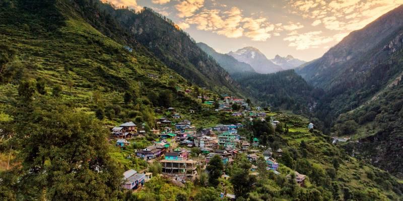 A Guide to Kherganga Trek in Himachal Pradesh