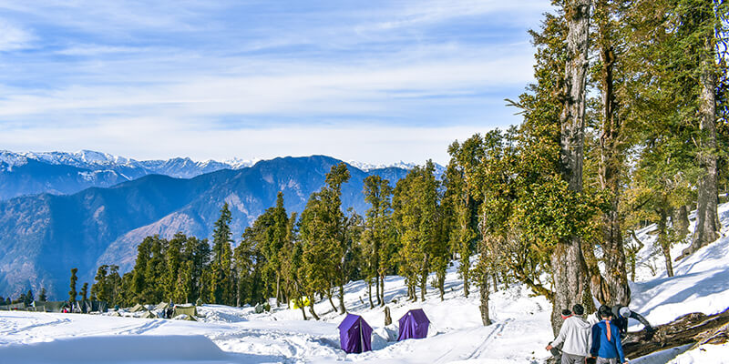 6 Best Treks in India That Should be on Your Bucket List