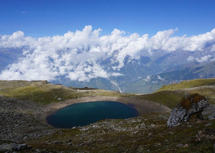 Bhrigu Lake Trek 11