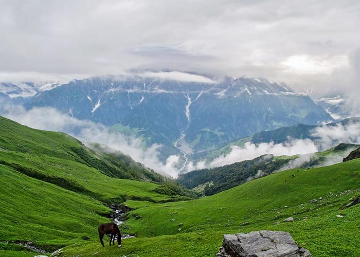 Bhrigu Lake Trek 3