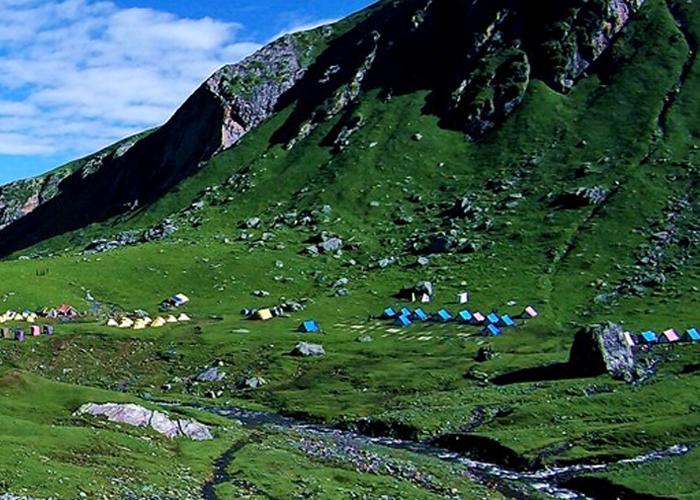 Bhrigu Lake Trek 8