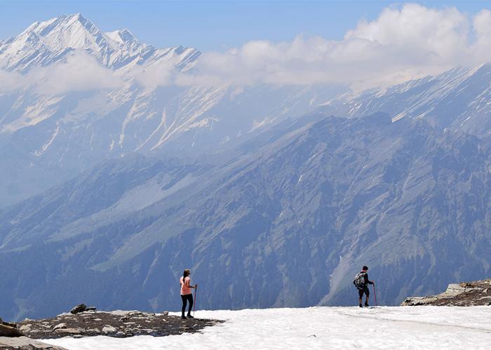 Bhrigu Lake Trek 9