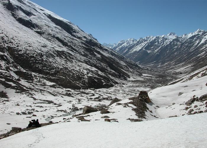 Pin Parvati Pass Trek 4