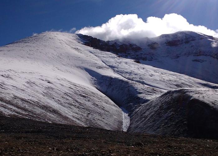 Kanamo Peak Trek 6