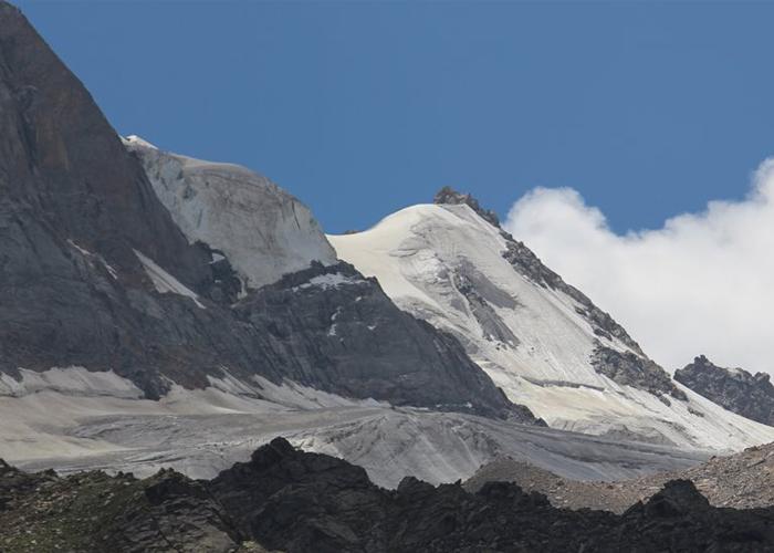 Kanamo Peak Trek 7