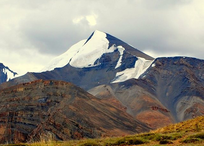 Kanamo Peak Trek 8