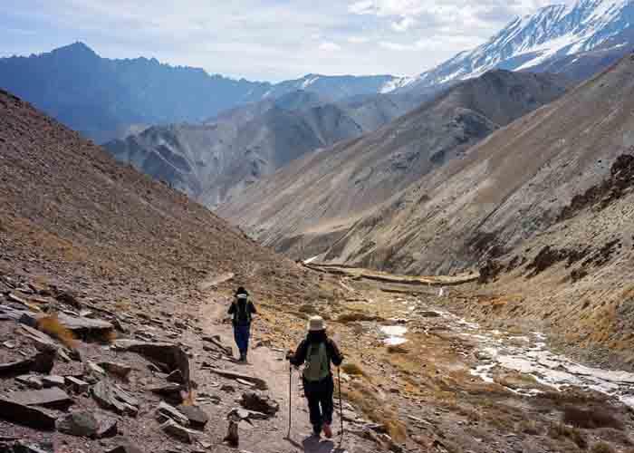 Markha Valley Trek 2
