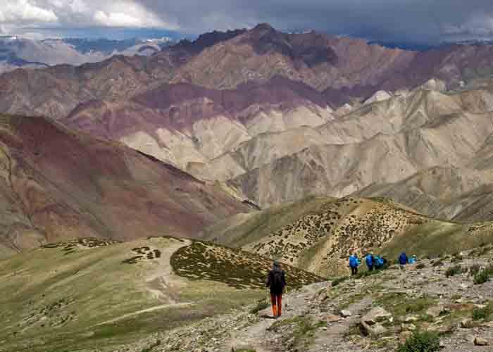 Markha Valley Trek 3