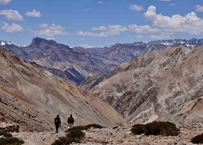 Markha Valley Trek 6