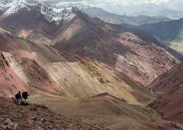 Markha Valley Trek 8