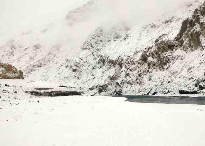 Chandra Trek Frozen River 3