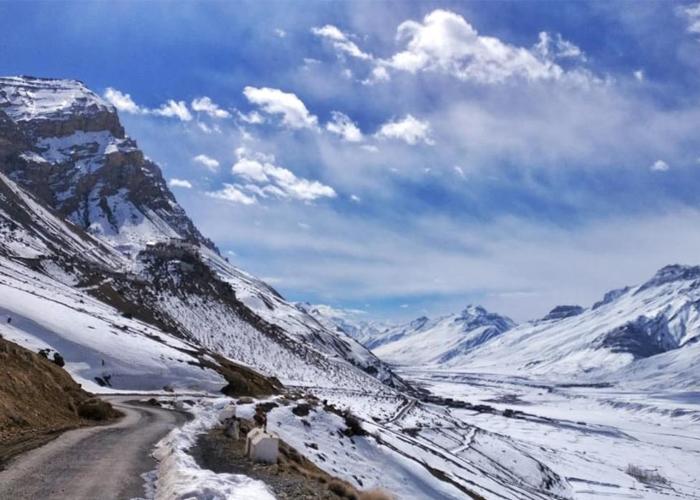 Spiti Valley Road Trip 11