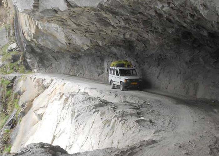 Spiti Valley Road Trip 7