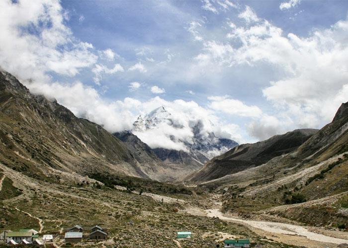 Gangotri Glacier Gaumukh Tapovan Trek